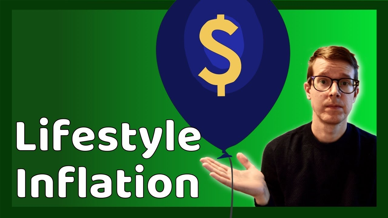 This is Killing Your Financial Growth: Lifestyle Inflation